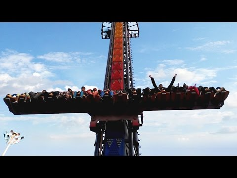 Jamuna Future Park Carnival - Sky Drop