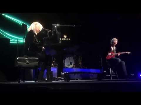 """Songbird"" by Fleetwood Mac   Christine McVie   KCF Yum! Center   February 17, 2015"
