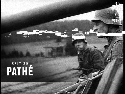 Time To Remember - The Last Winter 1944 - 1945 - Reel 2 (1944-1945)