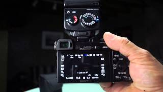 Nissin I40 Love Mini Compact Flash Reviewed On The Sony A6000 A6300 Hss Youtube