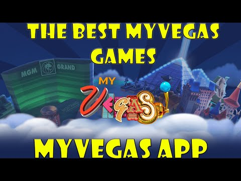 Best Game To Play In MyVegas