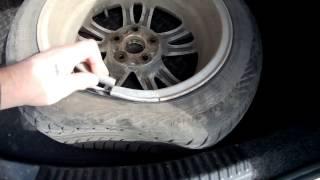 видео Ремонт литых дисков, стоит ли его делать?