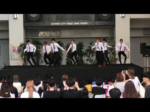 OKT20 98년생_BTS防弾少年団/DOPE(쩔어)