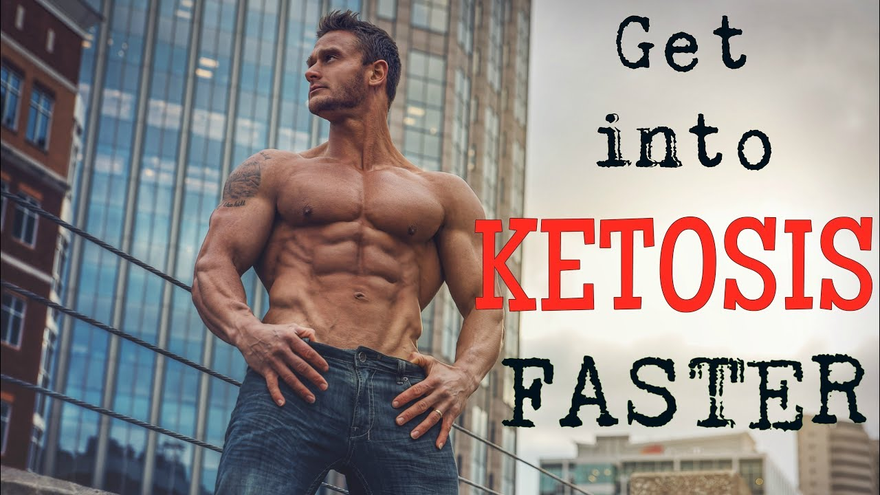 Keto Diet Tip 4 Easy Tricks To Get Into Ketosis Faster Thomas Delauer Youtube
