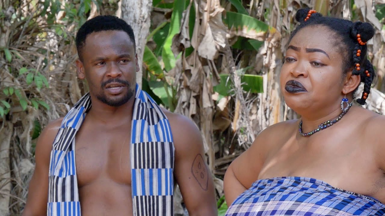 Download THE SPECIAL ONE NEW BLOCKBUSTER MOVIE - ZUBBY MICHEAL  Latest 2020 Nollywood Movie || HD