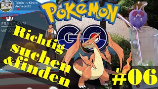Pokemon Go! #06