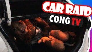 CONGTV CAR RAID!! (may nadiskubre ako!)