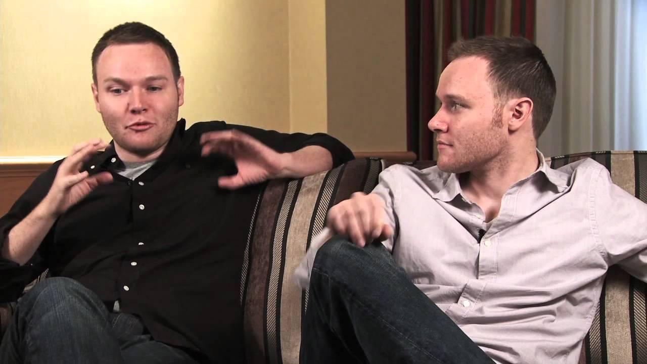 Download Fantasia 2012 - Funeral Kings - Kevin McManus & Matthew McManus