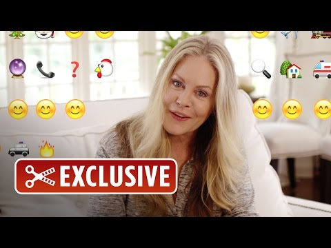 Exclusive | Beverly D'Angelo Christmas Vacation Emojis (2014) HD