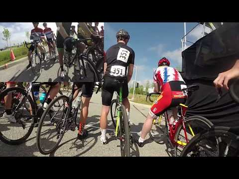 Ontario Cup Criterium by Racetiming.ca 5 Masters 2 May 29 2017