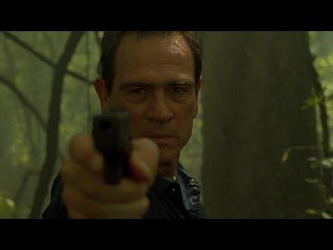 Official Trailer: U.S.  Marshals (1998)