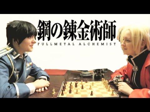 FULLMETAL ALCHEMIST : The Chess Game