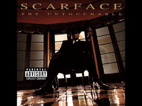 Scarface The Untouchable - Full Album 1997