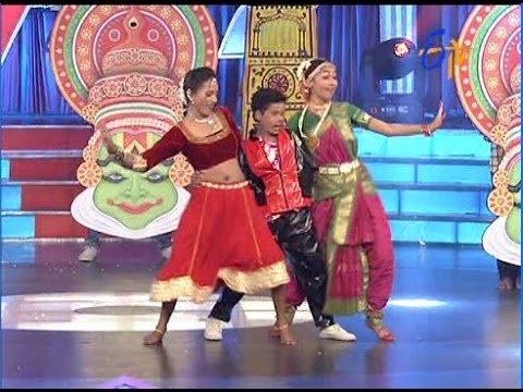 Dhee Juniors2 -  26th August 2015 -  ఢీ జూనియర్స్2 – Full Episode