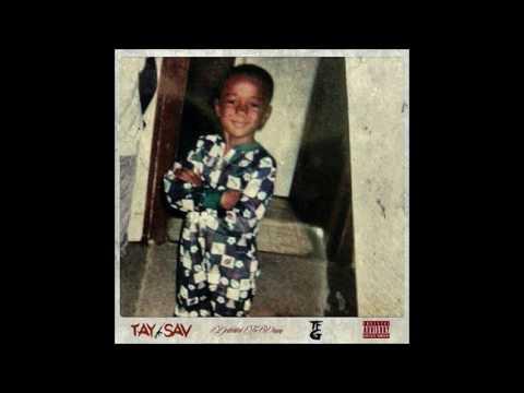 TaySav ft. TFG Skooly - Take It Easy (Official Audio)