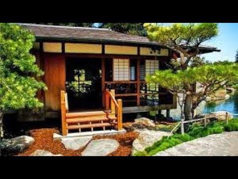 Desain Rumah Klasik ala Jepang