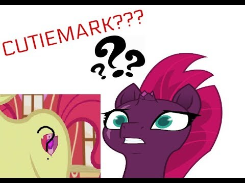 Does Tempest Shadow Have A Cutiemark Youtube
