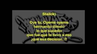 3-movimineto original- decision + letra
