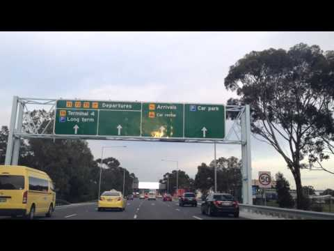 Melbourne International Airport Terminal 2
