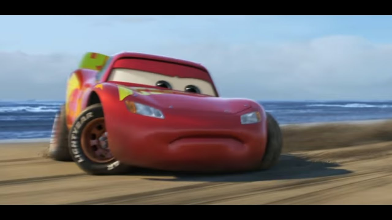 Cars 3 Rivalry Official Trailer 2017 New Footage