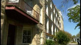 Four State Paranormal & KY3 @ the Crescent Hotel pt. 2