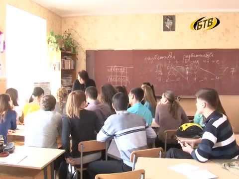Школьники стали грамотнее
