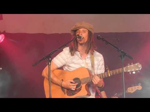 JP Cooper -Satellite @Lowlands 21/8/15