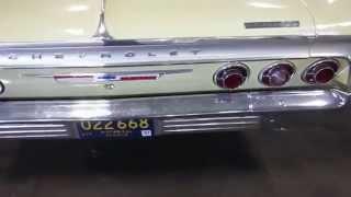 1964 Chevrolet Impala SS   For Sale   Online Auction