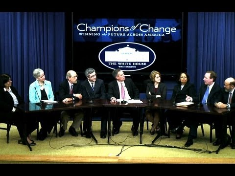 Champions of Change: Closing the Justice Gap in America