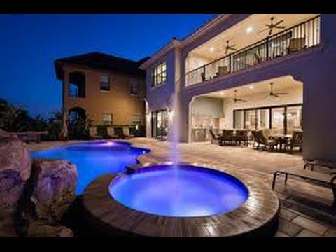 Champions Gate Resort Walt Disney World Vacation Rental Homes In