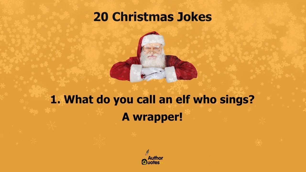 top christmas jokes christmas jokes for seniors