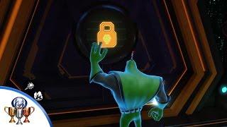 Ratchet & Clank (PS4) Et tu, Copernicus? - Location of Qwark
