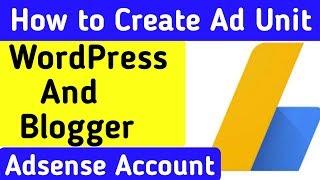Comment Créer des Annonces Adsense Unité   Comment Appliquer les Annonces de l'Unité dans Blog   HiFi Truc