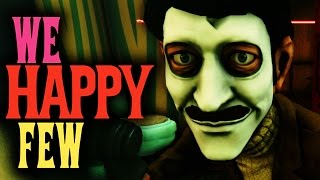 THE PROMISED LAND  - WE HAPPY FEW Part 2