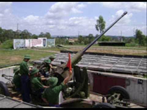 Vietnam Air Defence Force - Phòng không Việt Nam 2