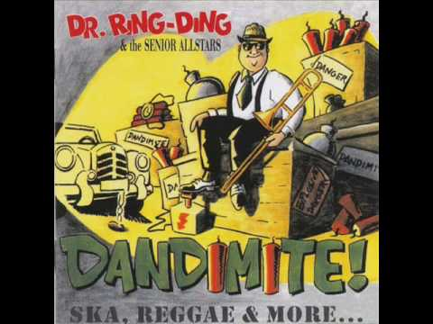 Dr. Ring Ding & The Senior All Stars - Bad Company
