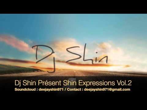 Dj Shin Présent Shin Expressions Vol 2