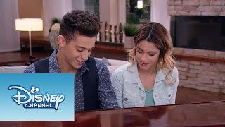 """Violetta: Momento Musical: Federico e Violetta cantam """"Nel Mio Mondo"""""""