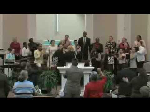 Im a Pentecostal - New Life Tabernacle