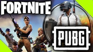 [HINDI] Why are Fortnite and PUBG so popular?