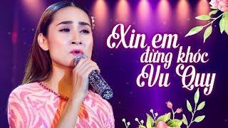 Xin Em Đừng Khóc Vu Quy - GIÁNG TIÊN | MV 4K official