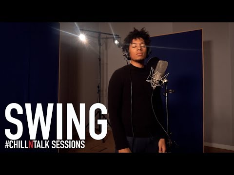 Youtube: CHILLNTALK Sessions: Swing – Richesse (LIVE)