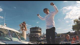 Свадьба Кирилла и Жени