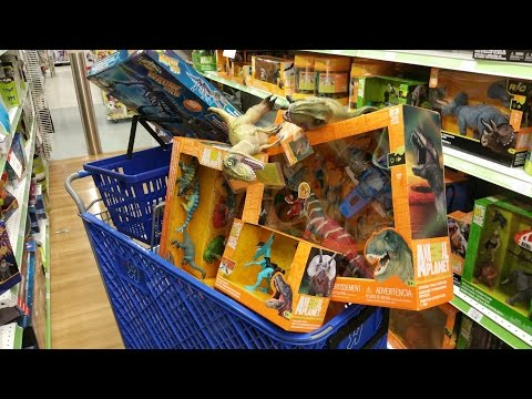 Toys R Us HAUL! Schleich And Animal Planet Toys On SALE! Pokemon, Blind Boxes, TMNT, GotG