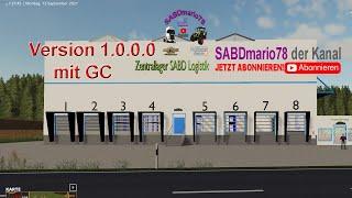 Ihr ein neuer Mod von mir zwar ist der schlicht gehalten aber ich bin halt kein Profi und ist immer noch ein Hobby von mir.  Mod. Link mit GC: : https://www.modhoster.de/mods/fs19_sabd_forstlager Partnerprogramm : http://ul.to/ref/16840500  *** Die SaarBund Community würde am 18.11.2018 Gegründet ***  *** Meine Spiele *** 1. Euro Truck 2  2. Landwirtschafts  Simulator 19  3. (Blender V2.80) Gebäude bau für LS  Damit die Promods im Multiplayer funktioniert, müsst ihr das Going East Dlc, das Skandinavien Dlc, das Vive La France Dlc, das Italia Dlc, das Beyound the Baltic Sea Dlc sowie das Black Sea Dlc besitzen.    Multistreaming with https://restream.io/?ref=g9Gx6?ref=N65Az´ Twitch: https://www.twitch.tv/sabdmario78 Powered by Restream https://restream.io/ Music provided by http://spoti.fi/NCS                                         **** Wo man uns erreichen kann ***  TeamSpeak 3  : 94.250.223.14:15151 Discord: https://discord.gg/xuYKVWf twitch: https://www.twitch.tv/sabdmario78