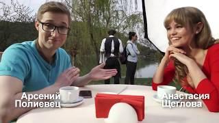 Д. Нагиев и В. Сычев   ,    Руки Вверх! Студент- Подними глаза(  maxidance)
