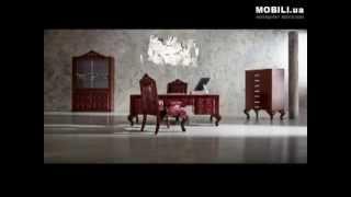 ≥  Дизайн гостиной, минимализм в стиле барокко, Италия, купить в Киеве(, 2012-10-01T06:16:23.000Z)