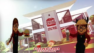 Guide to Working as A Chef at SizzleBurger! | Roblox