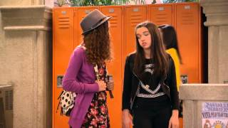 Clip - Love, Loss and a Beanbag Toss - Dog With A Blog - Disney Channel Official