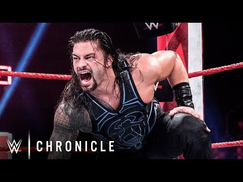WWE Chronicle: Roman Reigns, Part 2 - This Sunday on WWE Network